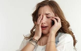 Видеть во сне плачущую девушку сонник