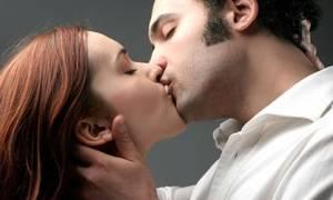 Во сне поцеловал мужчина сонник