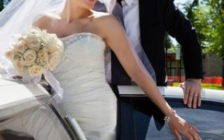 Выходить замуж во сне в белом платье сонник