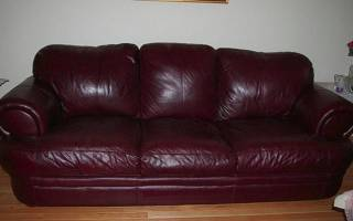 Сонник большой диван