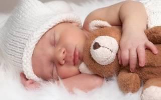 Видеть во сне грудного мальчика сонник