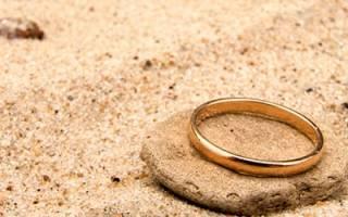 Найти обручальное кольцо во сне замужней женщине сонник
