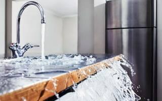 К чему снится затопление квартиры водой сонник