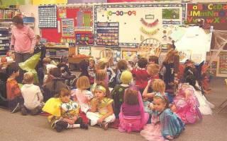 К чему снится детский сад с детьми сонник