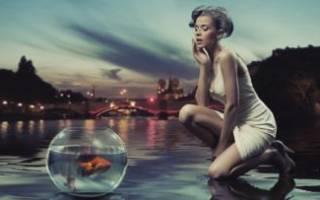 К чему снится рыба девушке ловить сонник