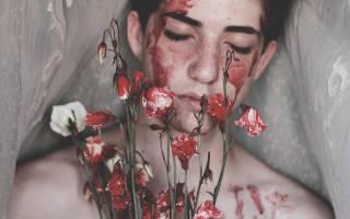 Видеть во сне кровь сонник