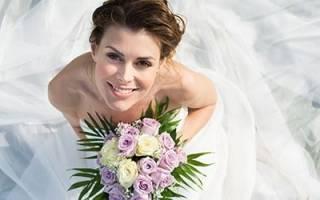 Видеть во сне свою свадьбу быть невестой сонник