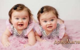 К чему снятся новорожденные дети двойняшки сонник