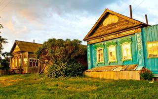 К чему снится дом умершей бабушки сонник
