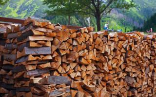 Видеть во сне дрова сонник