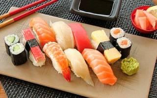 Есть суши сонник