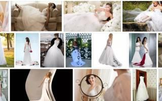 Видеть во сне белое свадебное платье сонник
