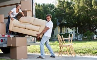 Переехать в новую квартиру во сне сонник