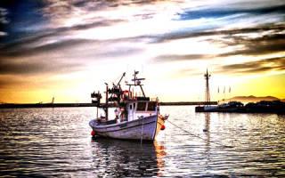 К чему снится лодка на воде сонник