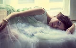 Видеть свое тело во сне сонник