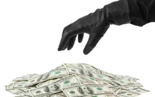 К чему снится кража денег сонник