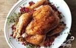 К чему снится есть жареную курицу сонник