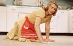 К чему снится мыть полы сонник