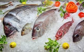 Покупать во сне рыбу замороженную сонник