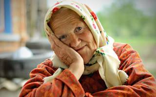 Сон умершая бабушка живая сонник