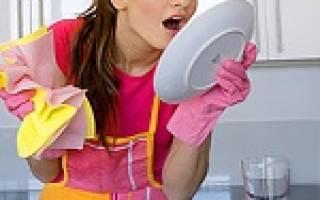 Во сне мыть посуду в чужом доме сонник