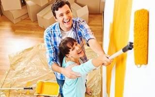 К чему снится ремонт в доме сонник