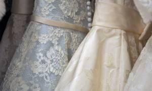 Видеть свадебное платье во сне для незамужней сонник