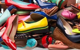 Обувь во сне к чему снится сонник