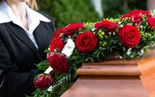 К чему снится смерть близкого сонник