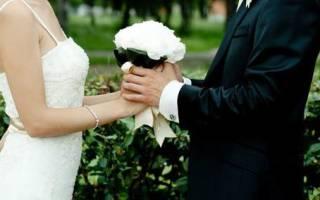 Выходить замуж за бывшего парня во сне сонник