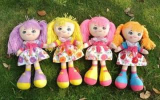 К чему снится кукла ребенок сонник