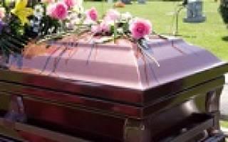 К чему снится перезахоронение покойника сонник