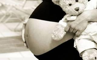 Сонник беременность во сне живот