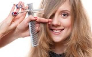 Подстригать волосы во сне у парикмахера сонник
