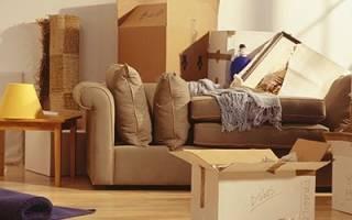 Сон переезд в новую квартиру сонник