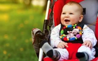 К чему снится ребенок в коляске девочка сонник