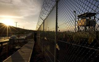 К чему снится сидеть в тюрьме мужчине сонник