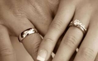 К чему снится кольцо на пальце сонник
