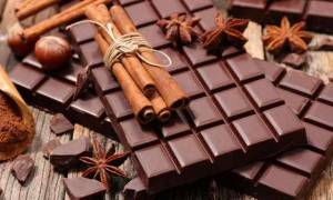 Во сне есть шоколад с орехами сонник
