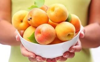 Сонник абрикосы есть