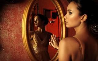 Сонник видеть себя в зеркале