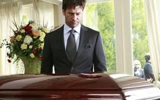 К чему снится смерть отца который жив сонник