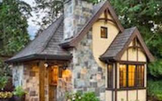 К чему снится кирпичный дом сонник