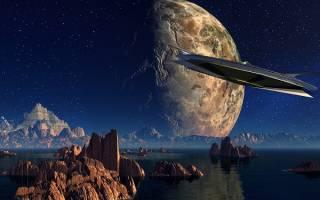 Видеть во сне планета исламский сонник