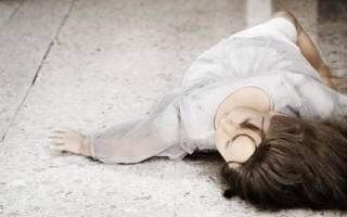 К чему снится смерть чужого ребенка сонник