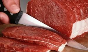 К чему снится есть сырое мясо сонник