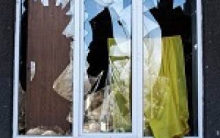 К чему снится разбитое окно в доме сонник