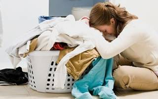 К чему снится стирать вещи руками сонник