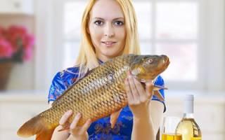 Держать в руках живую рыбу во сне сонник