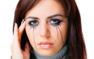 Видеть во сне плачущую женщину сонник